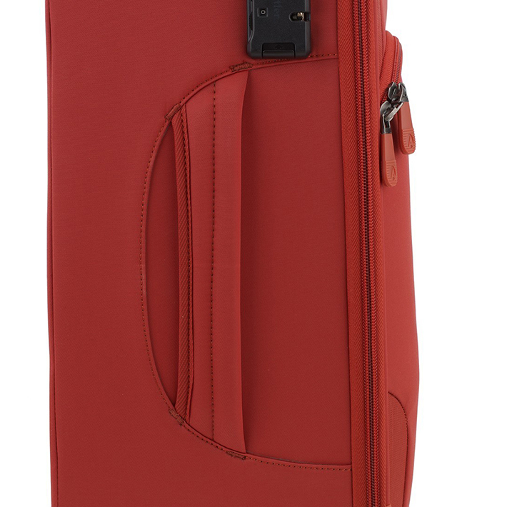 Antler Aire C1 Cabin Suitcase - Red - 09